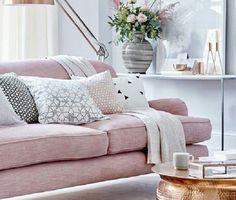 As almofadas são itens essenciais pra casa, não acha? (Foto: @thelovelycarrot)