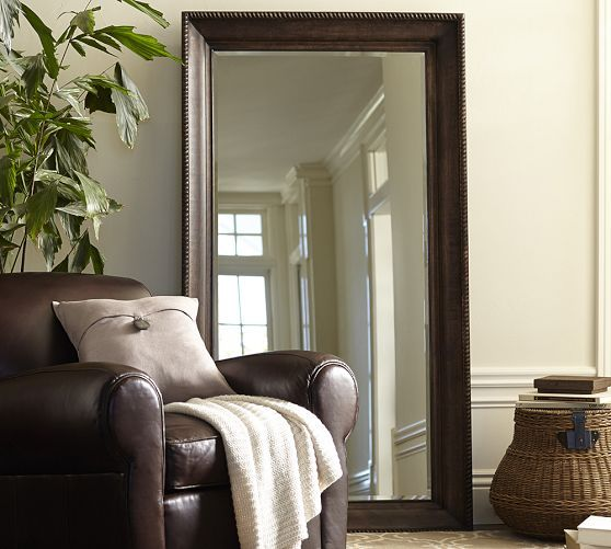 Oxford Floor Mirror Home Home Decor Floor Mirror