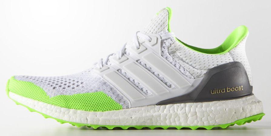 Adidas Solar BoostAdidas Solar Boost Sneakers Magazine
