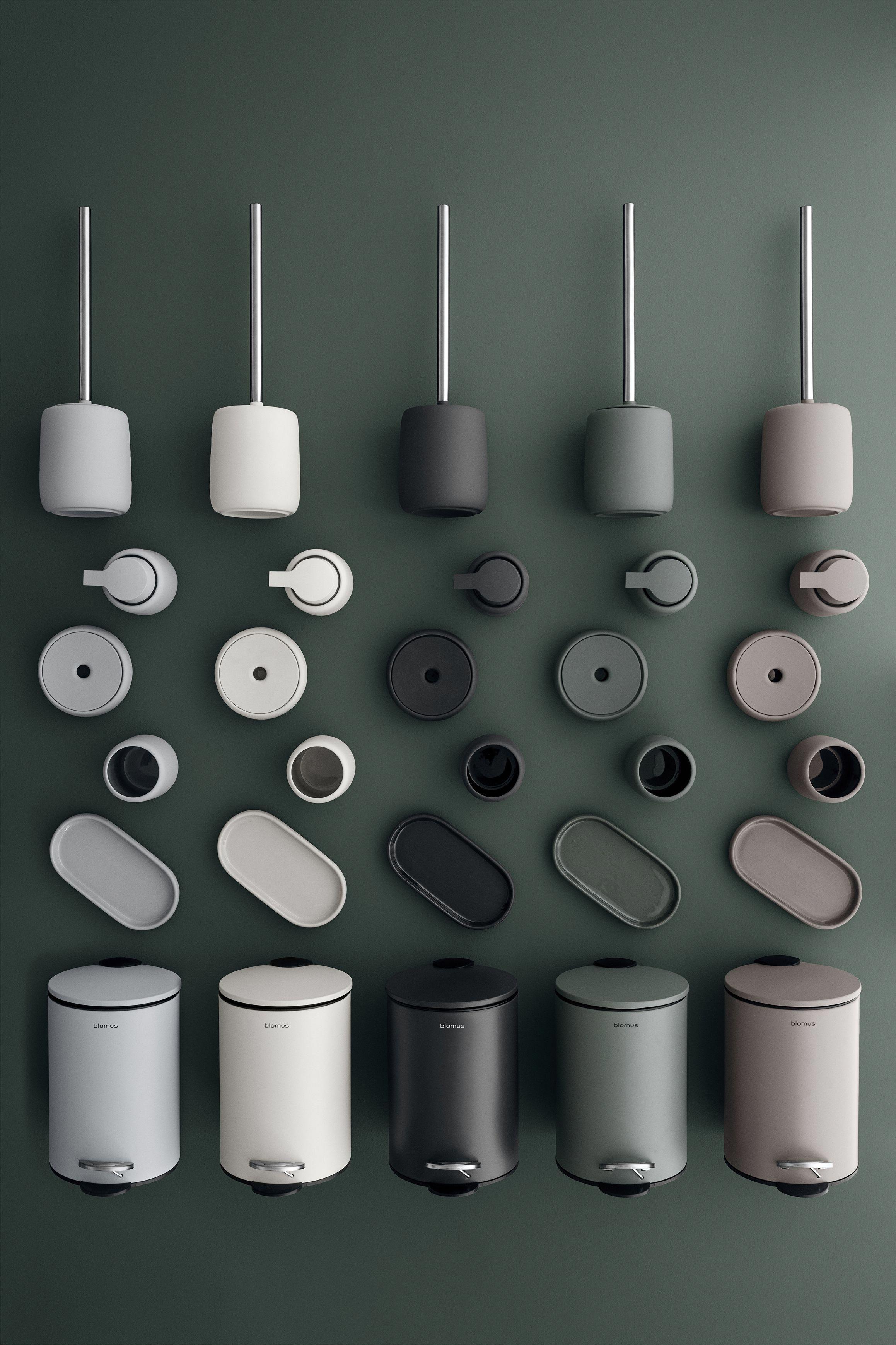 Blomus Waschesammler Haus Zubehor Waschesammler Hauswirtschaftsraum