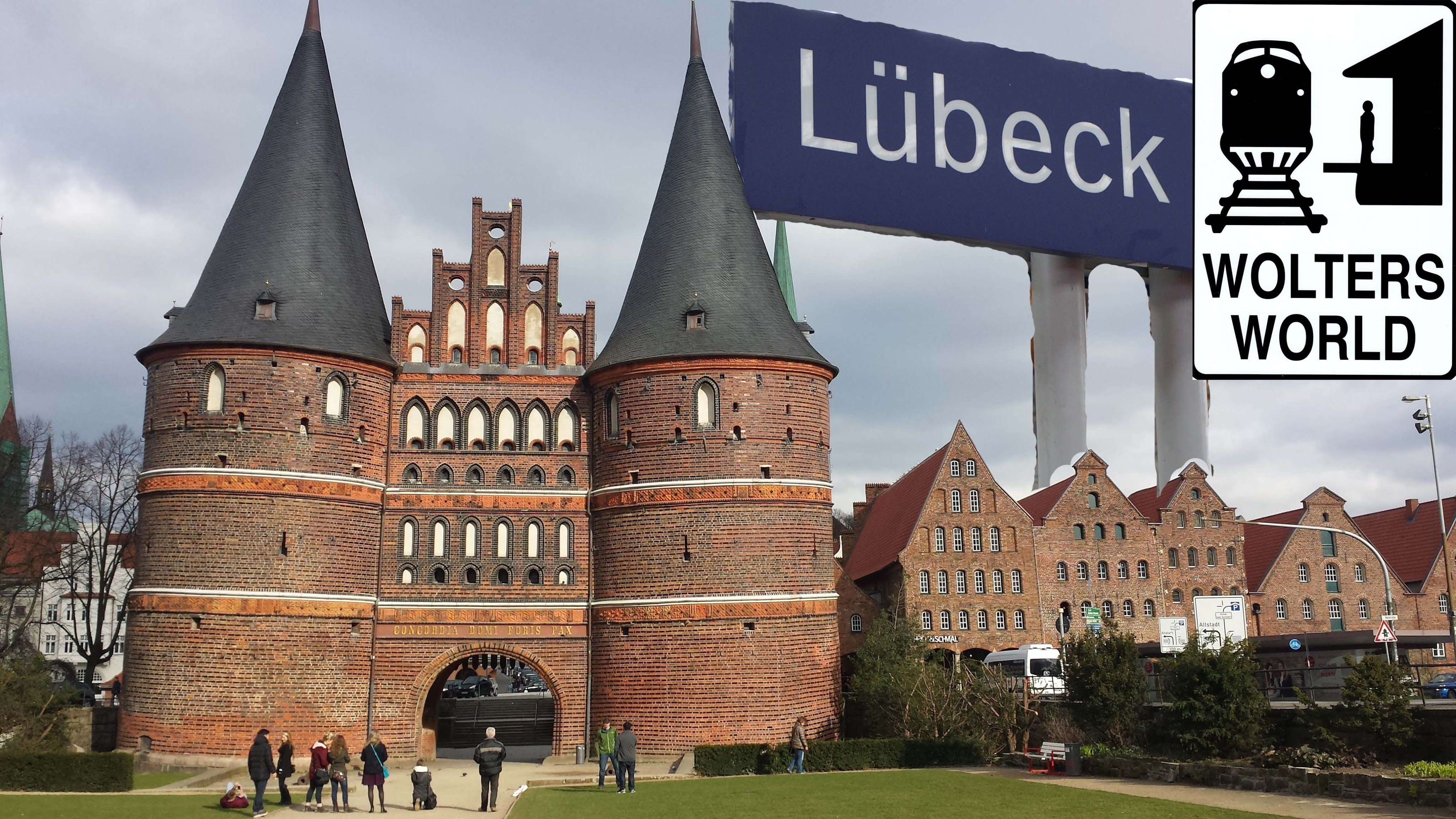 Weather Lubeck