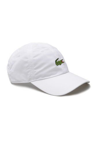 92dcfe8b Lacoste Men's Poly 5Cm Croc Sport Cap : Caps & Hats | Men's wear. in ...