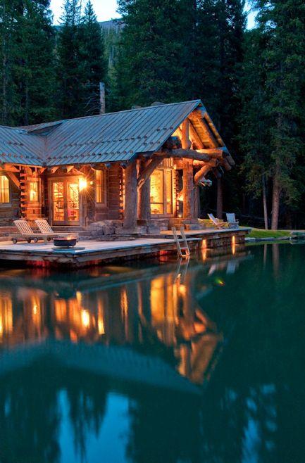 Yellowstone Club S Headwaters Camp
