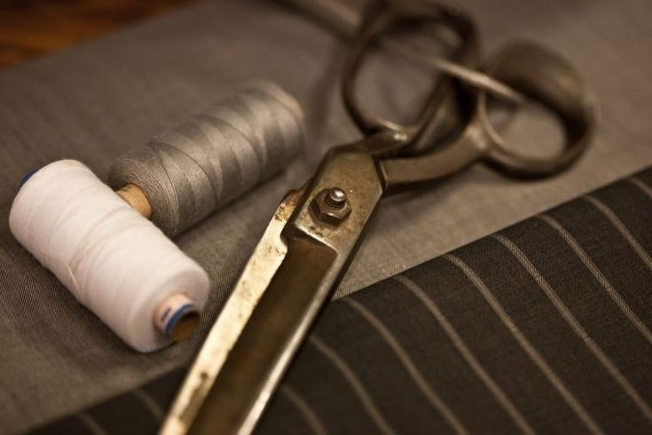 10 mistakes that make clothes look homemade - Not everything has to be perfect ...   - Nähtipps -