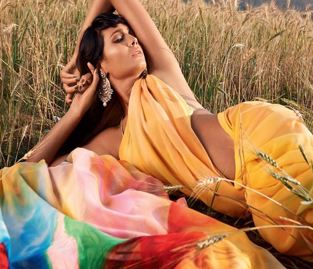 Yash Raj films' fashion line Diva'ni Fashion, Bollywood