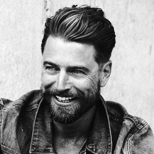 Top Hairstyles For Men long curls on top hairstyle men 51 Best Hairstyles For Men In 2017