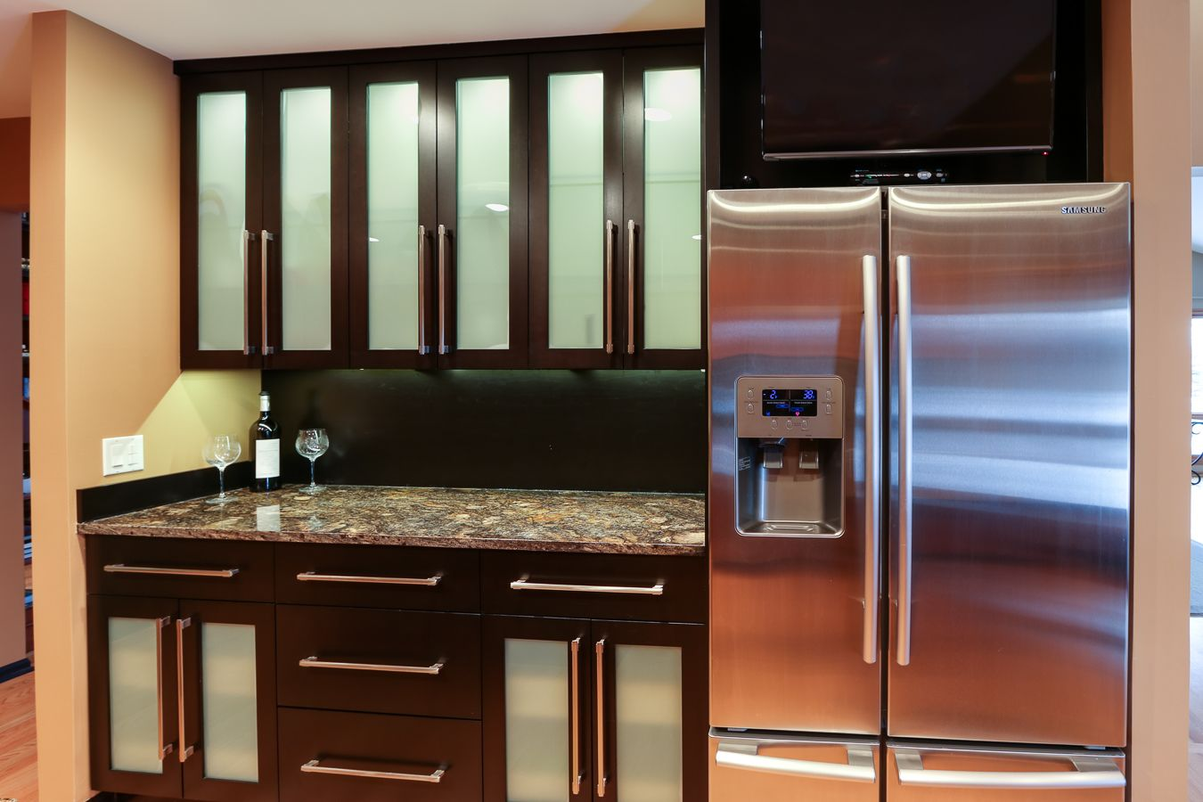 Finished Kitchens - Icon Building Group | Kitchens | Kitchen ...