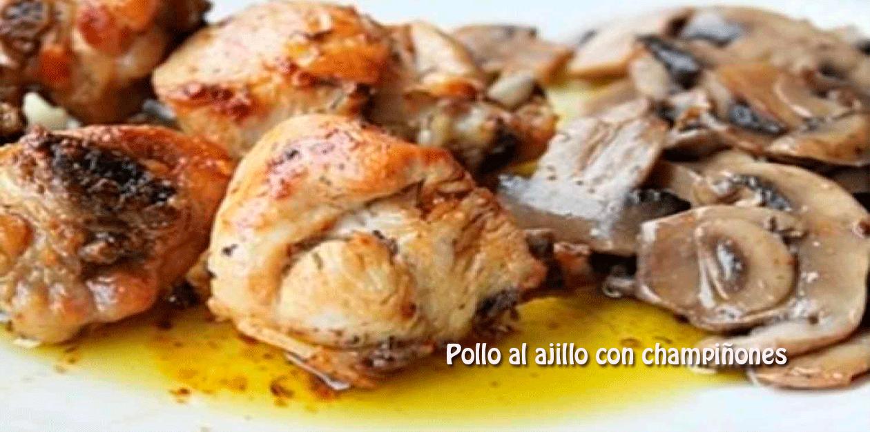 Pechuga de pollo en salsa de pi a y mango salsa and mango - Pechuga d pollo en salsa ...