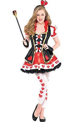 Halloween Costumes for Teen Girls - Teen Girls Costumes - Party ...