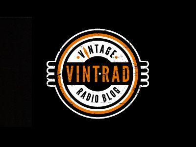 Vintage Radio Blog Logo - http://vint-rad.blogspot.com/