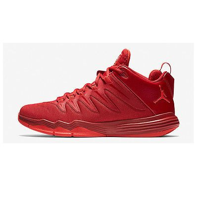 check out d4a6e 08ea1 Nike Jordan CP3.IX Mens 810868-605 Challenge Gym Red Basketball Shoes Size  7.5
