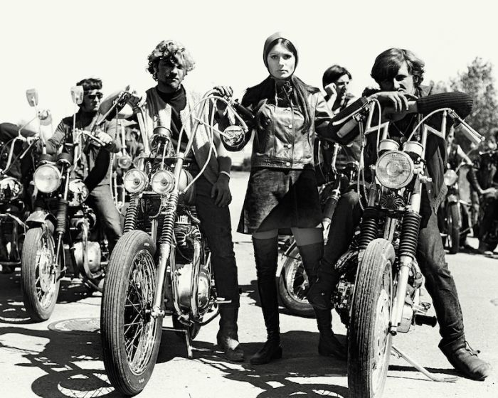 Iron & Glory  | Brooklyn Born, For The Love Of Moto Culture,  Craft & Tradition