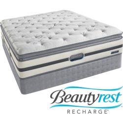 Simmons Beautyrest Recharge Lilah Luxury Firm Pillow Top Queen Size Mattress Set Homegardenfurniturebedroomfurniture Plush Mattress Firm Pillows Mattress Sets