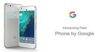 Google Is All Set To Launch Its Pixel Phones #Tech #Technology #Google #PixelPhone #SPAN16