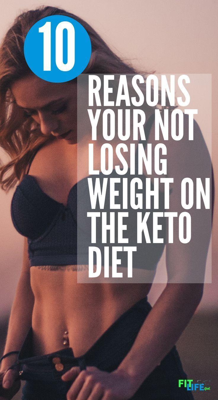 Photo of Keto nicht abnehmen? Hier sind 10 Gründe warum, #diettipsforbeginnerslosingweight #KETO …
