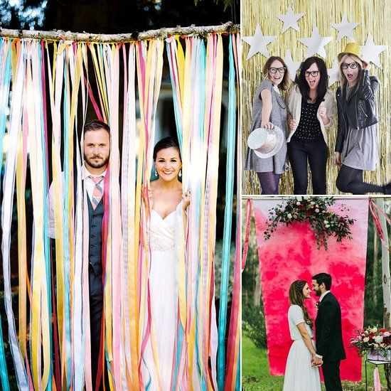 15 diy photo booth ideas for a fun and flawless wedding booth 15 diy photo booth ideas for a fun and flawless wedding solutioingenieria Gallery