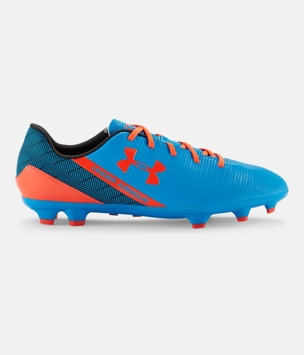 Men's UA SF Flash FG Soccer Cleats | Under Armour US. Football ShoesSoccer  ...