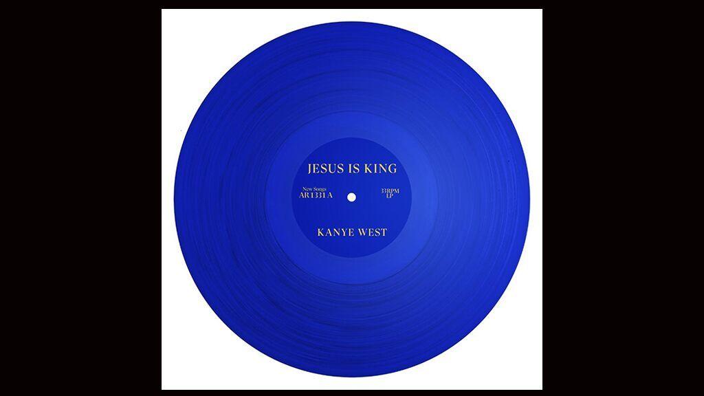 Kanye West S Jesus Is King Album Finally Drops After Delays Jesus Is King Kanye Kanye West Album Songs