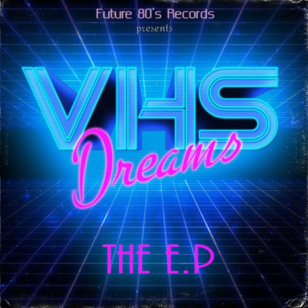 Pin by Gallagher on My Kinda Stuff Vhs, Dream, Synthwave