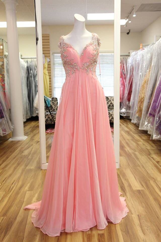 Romance meets a pink Elsa from Frozen with this lovely new arrival ...