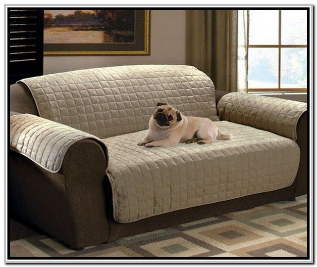 Furniture covers for pets - Cubre sofa perros ...