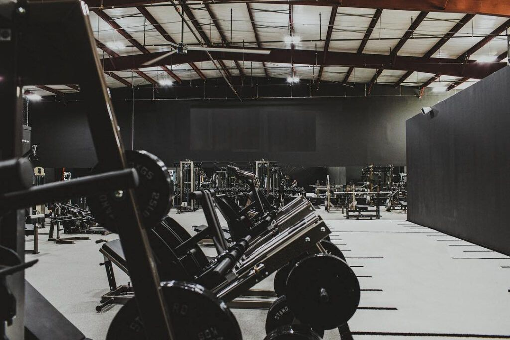 Bothell Wa Body Shop Fitness Body Training The Body Shop Gym Membership