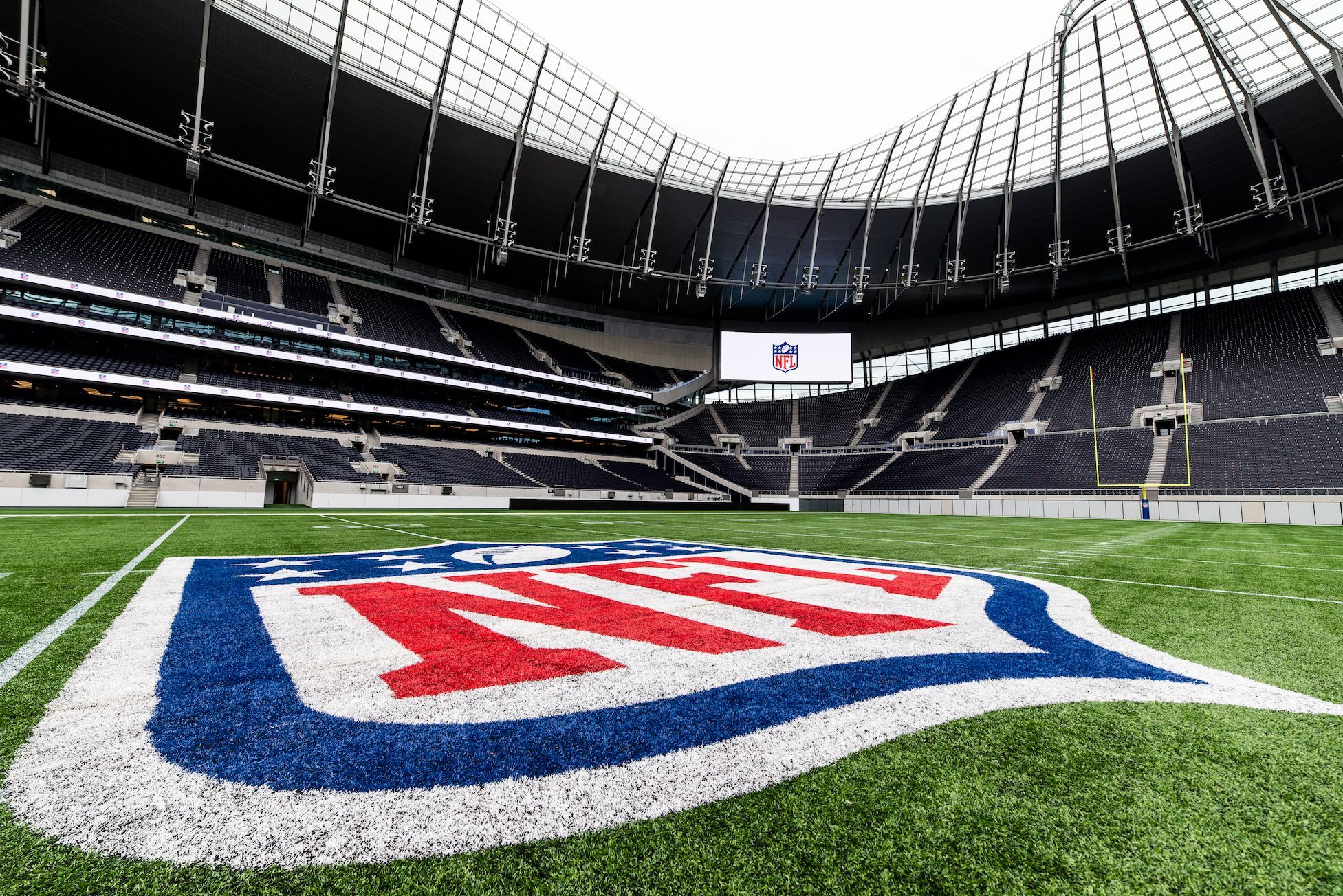Nfl Franchise In London History Practicality Popularity