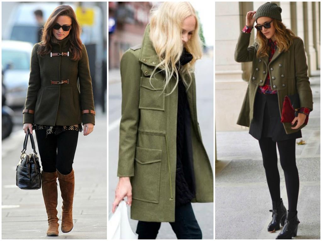Militar abrigos y chaquetas so adas pinterest abrigos capas de ropa y ropa - Oficina de turismo nueva york ...