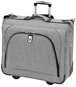 Best Rolling Garment Bag Reviews If You Only Travel By Car Or Train Don T Mind Checking Your In Get One Of These Bags That