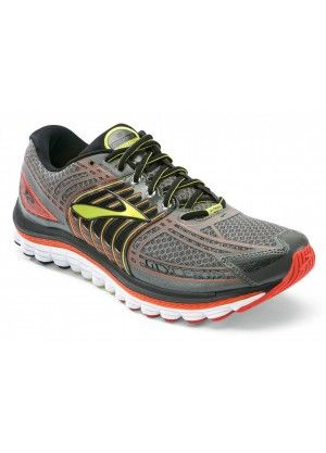 BROOKS MEN'S GLYCERIN 12 (With images) | Running shoes for