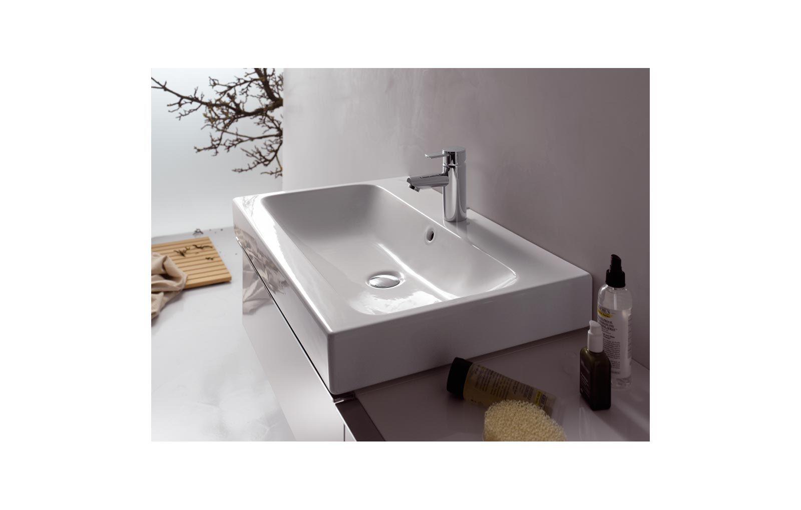 waschbecken keramag icon sinnliches erlebnisbad pinterest waschtisch waschbecken und bad. Black Bedroom Furniture Sets. Home Design Ideas
