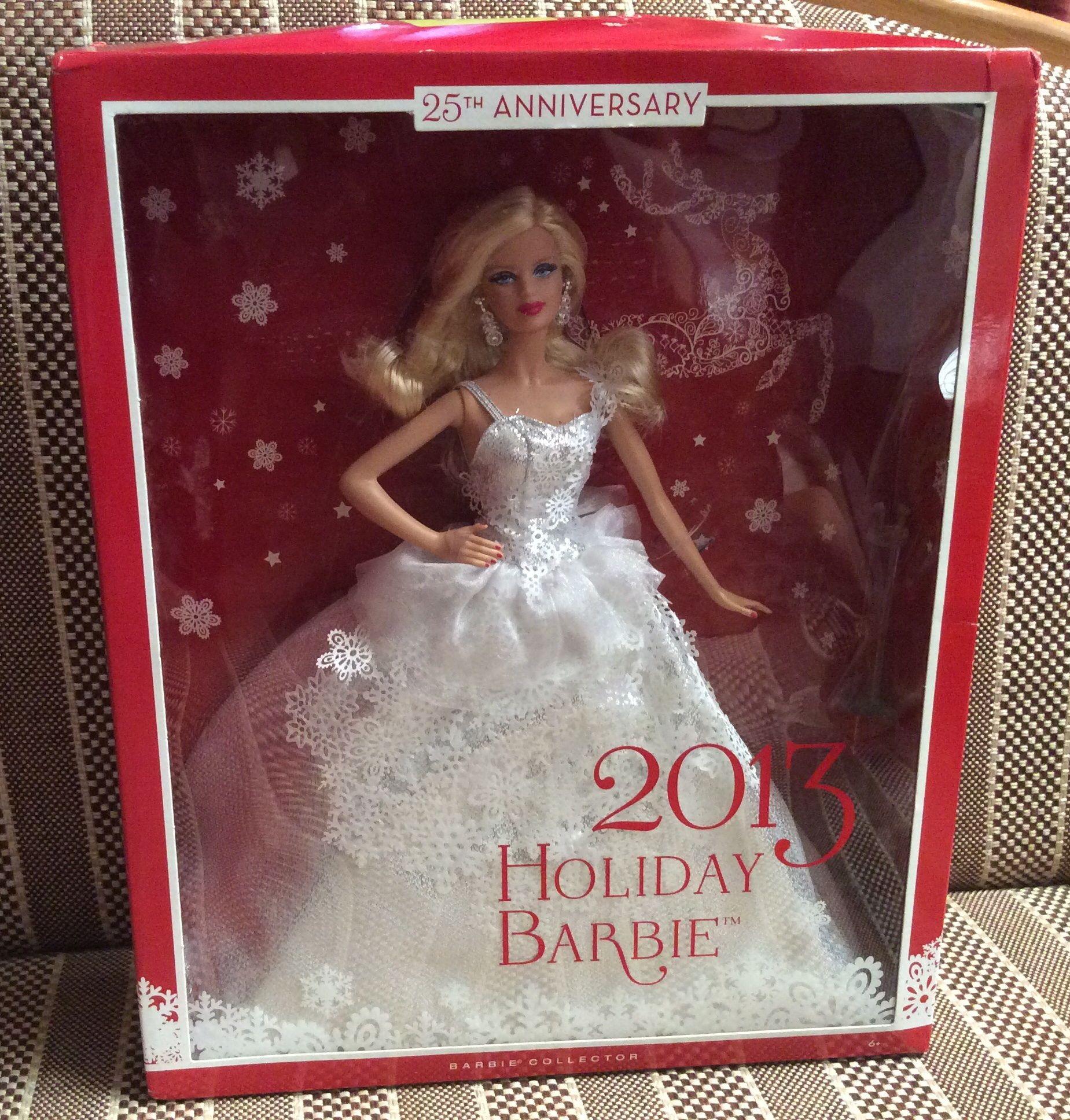 I love barbie photo of my fav barbie