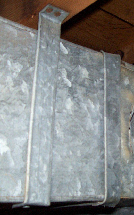 How To Clean Air Ventilation Ducts Yourself Clean Air Ducts How