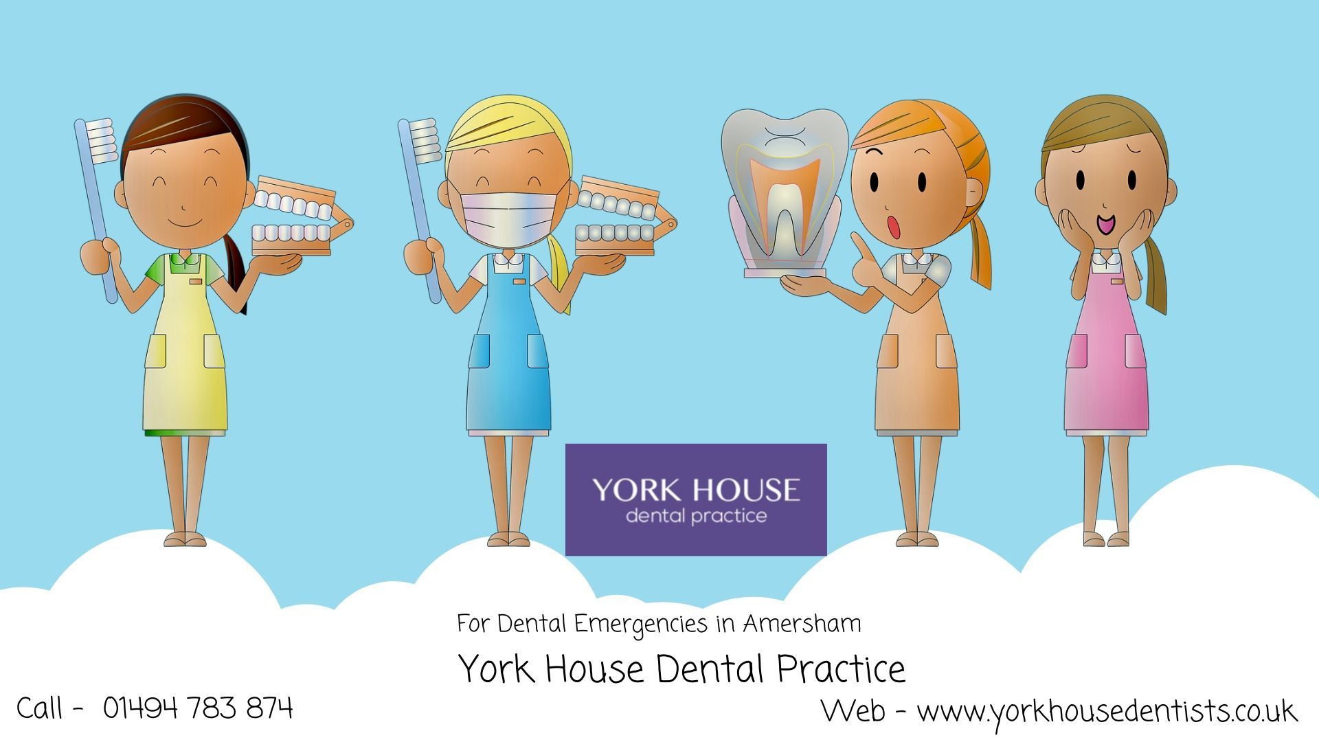 Dental Emergencies Amersham Dental emergency, Emergency