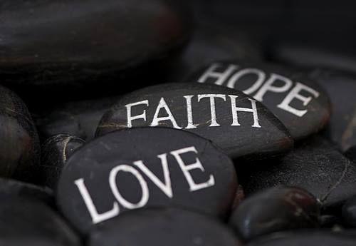 Halleluja-diéta: fogyókúra a hit erejével