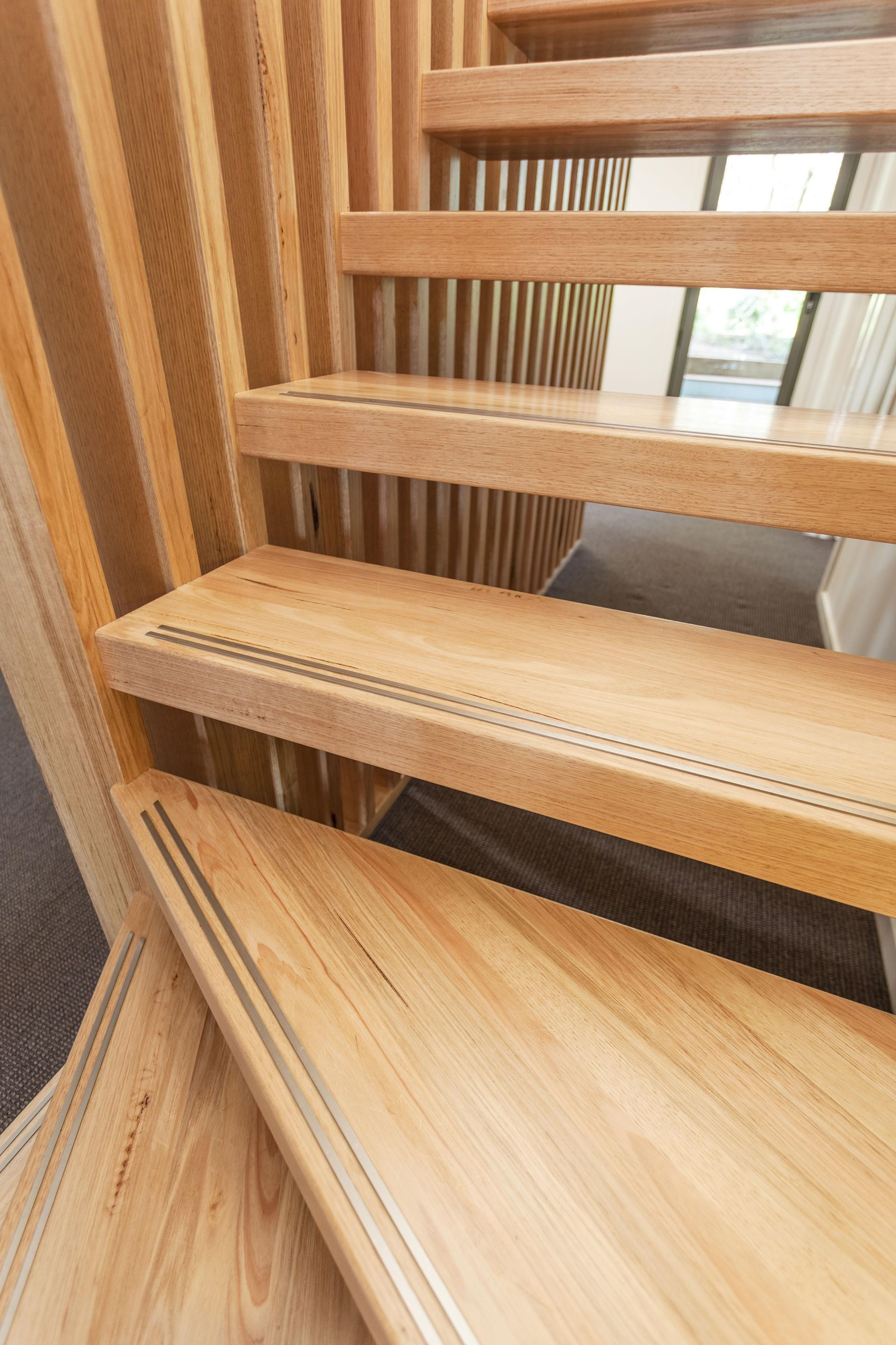 Best Just Stairs Renovation Stair Nosing 400 x 300