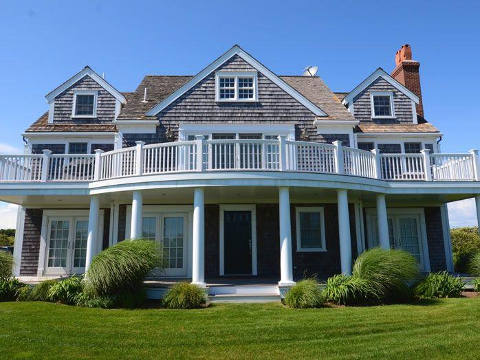 Nantucket Home   Shelter 7 Designs