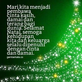 Kata Mutiara Selamat Natal Dan Tahun Baru