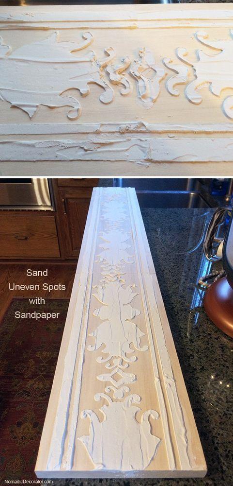 Make Your Own Elegant Wall Sconces Wood Sconce Wood Diy Wooden Diy