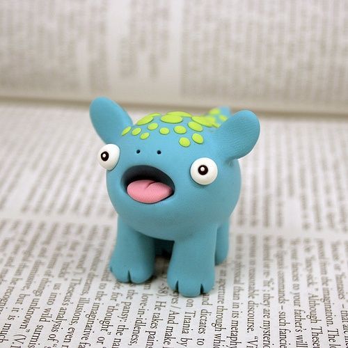 Little Things To Make Out Of Clay Google Search Cute Polymer