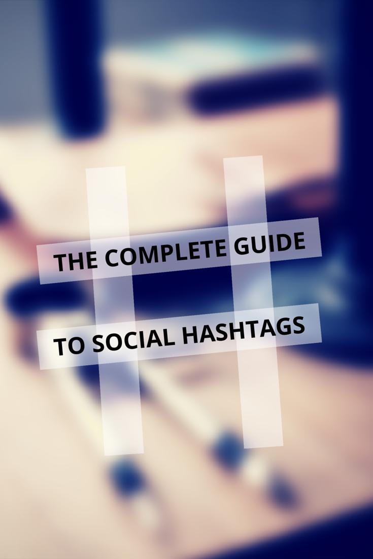 The ultimate guide to hashtags on #SocialMedia http://twittercounter.com/blog/2015/06/the-ultimate-guide-to-hashtags-on-social-media/?utm_content=buffer65f99&utm_medium=social&utm_source=pinterest.com&utm_campaign=buffer #SMM