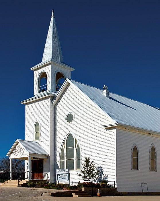 Pretty White Church Country Church Church Church Pictures