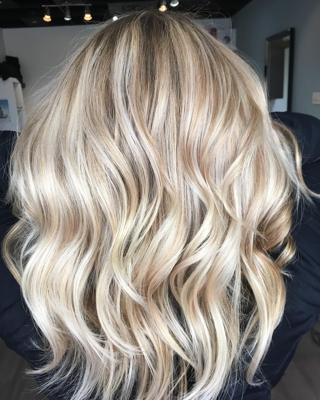 9 Likes, 9 Comments - Grande Prairie Hairstylist