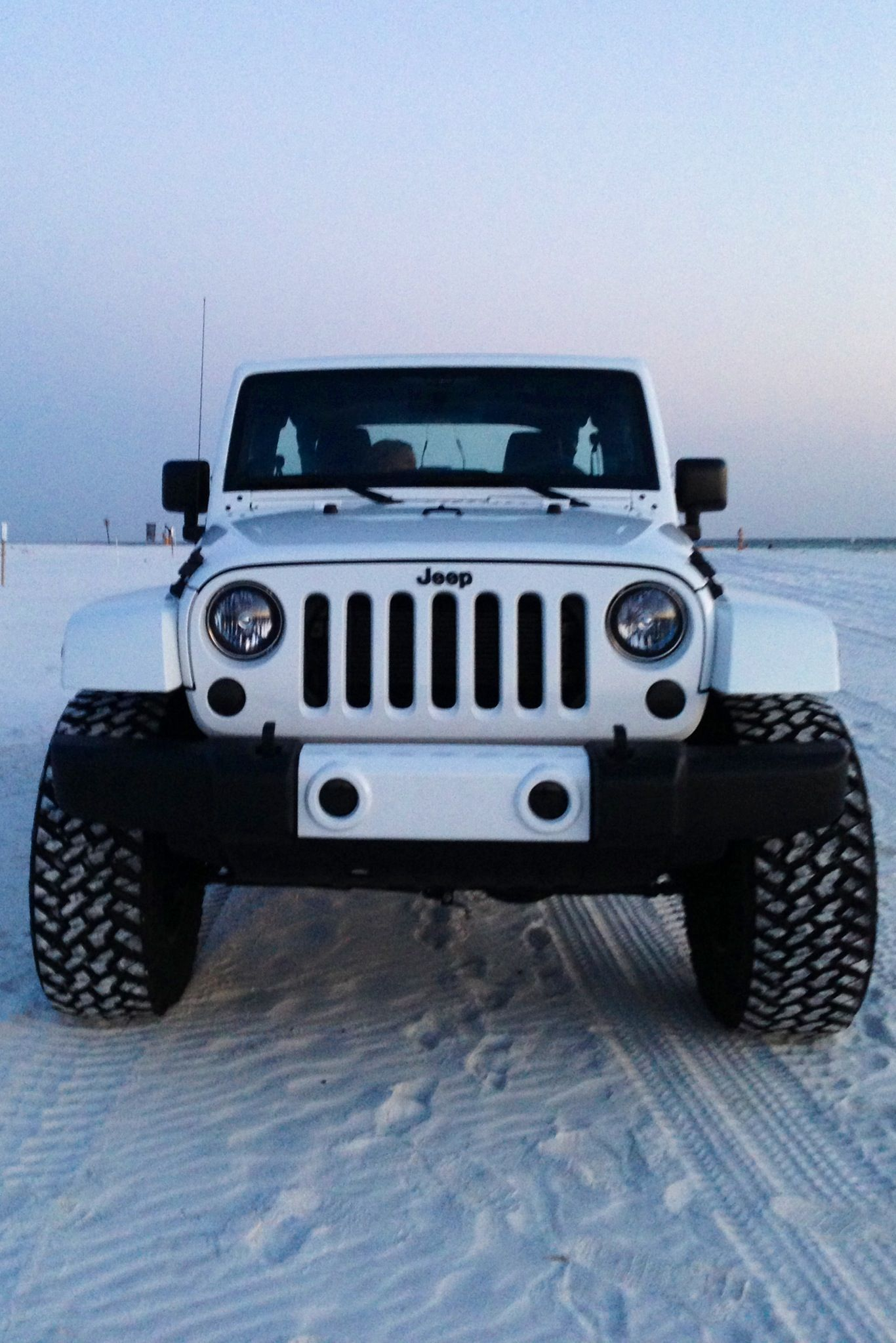 2012 Jeep Wrangler Unlimited Sahara With Altitude Package Dream