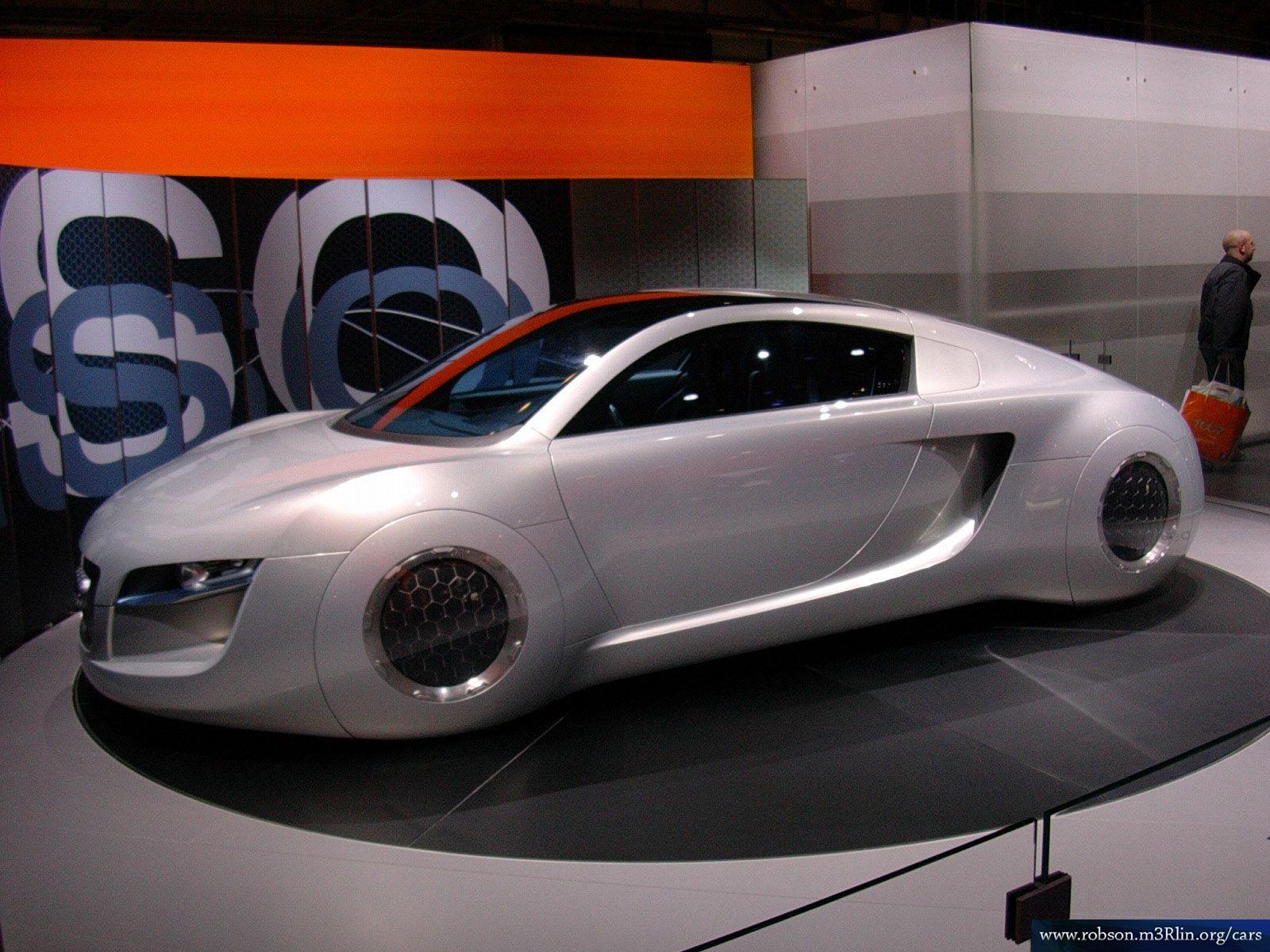Concept Cars Prototype And Unique Vehicles Concept Car Design