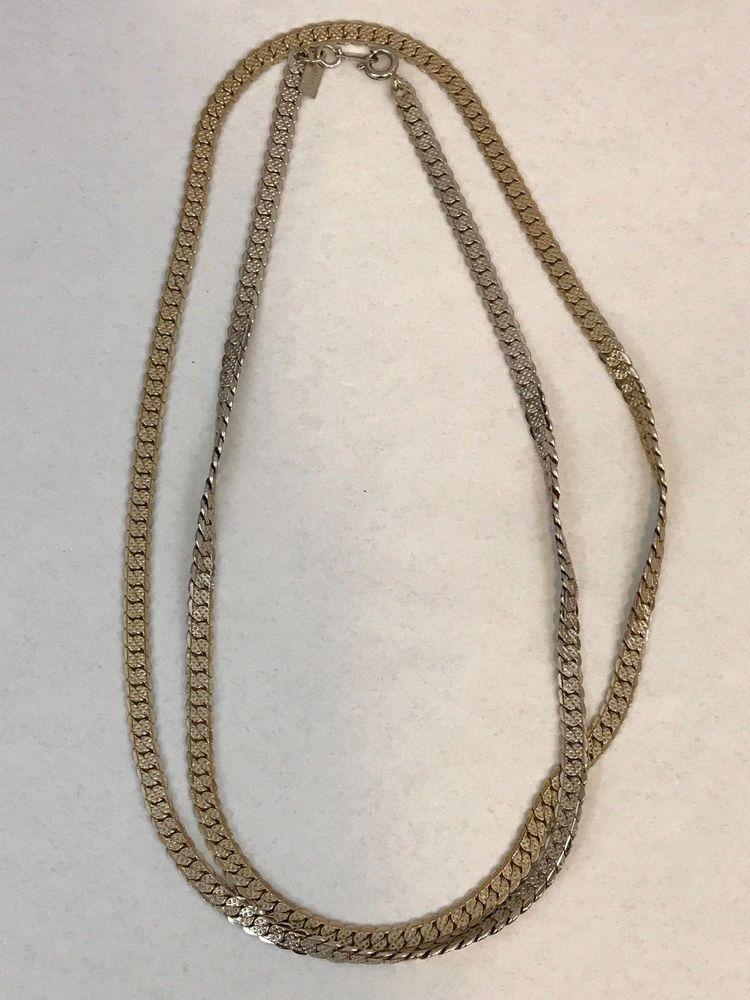 ebay etsy chain Vintage