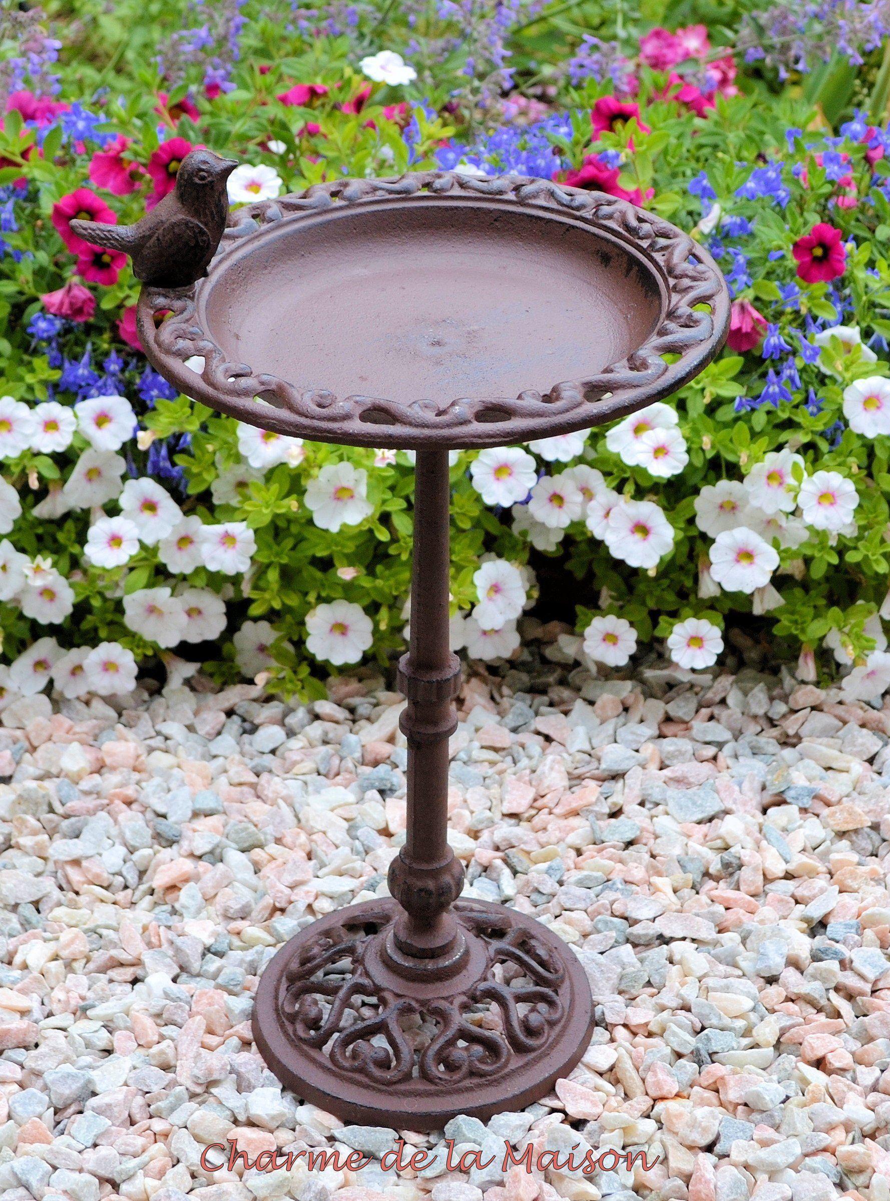 Elegant Pinterest Gartendeko Ideen