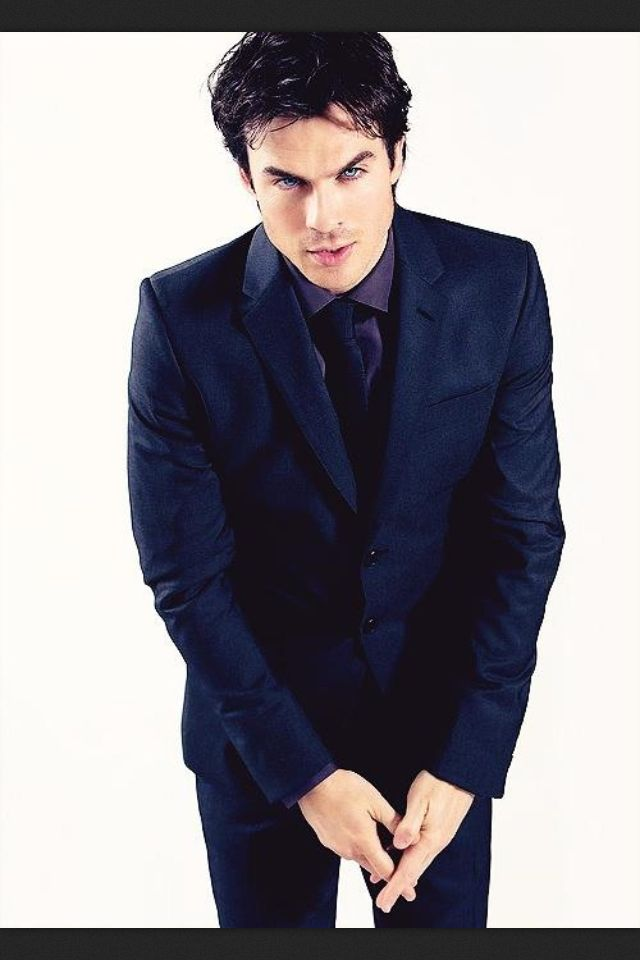 Best. Vampire. Ever.