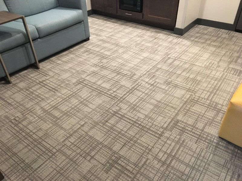 Crossing Carpet Tile 24 X 24 1 4 Turned By Ef Contract Now