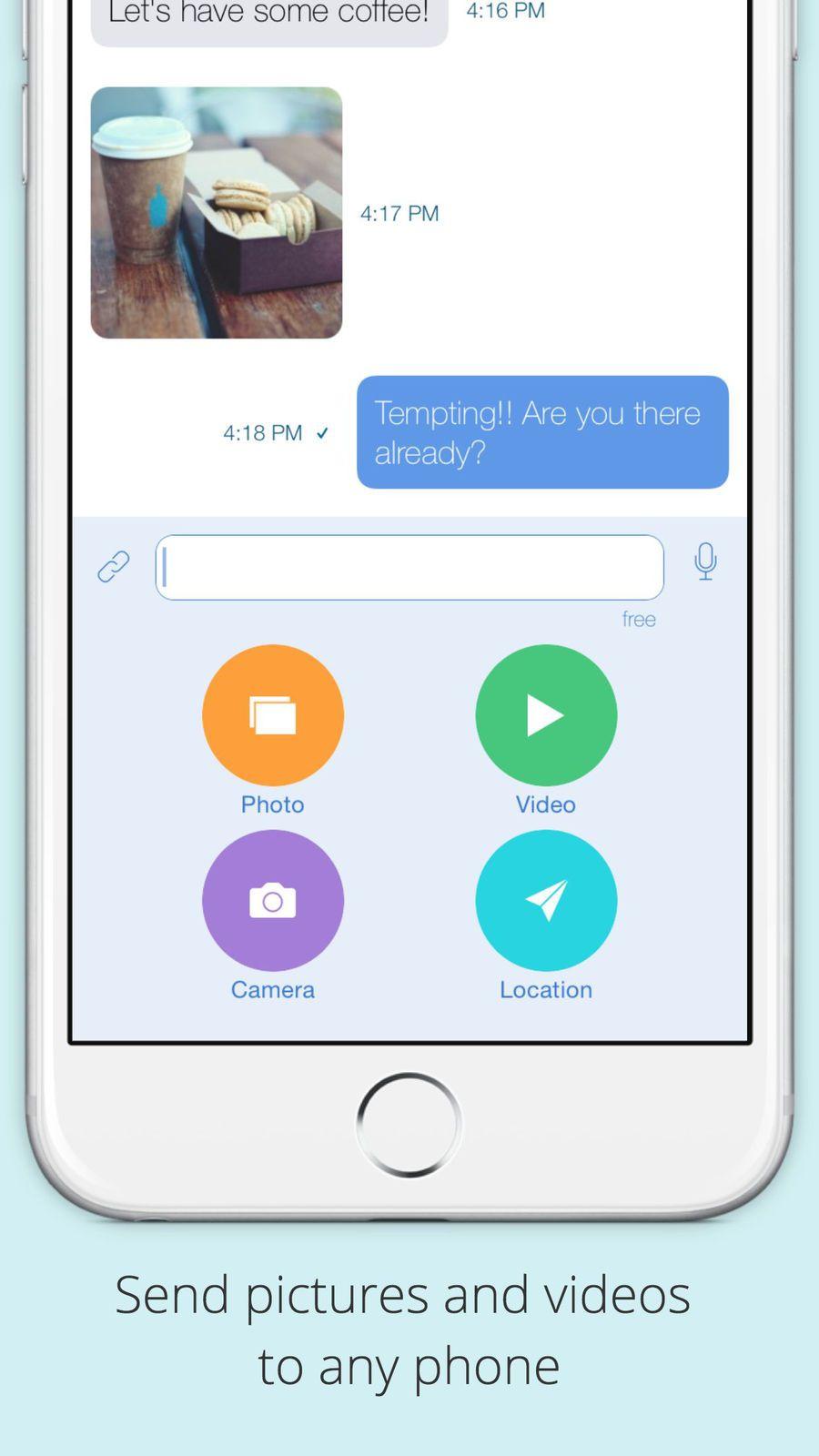 Voxofon International Calling Texting Wifi Llc Social Productivity